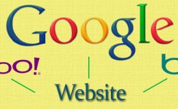 How Does Google Rank Websites?