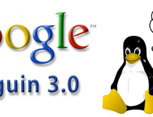 Thoughts on the Recent Google Penguin 3.0 Update