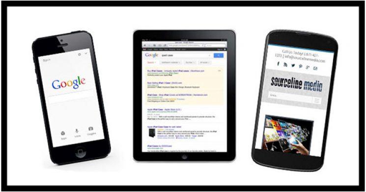 google mobile ready