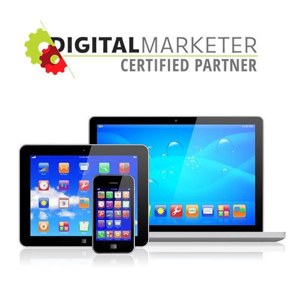 digital marketer certified