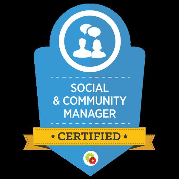 social media and community