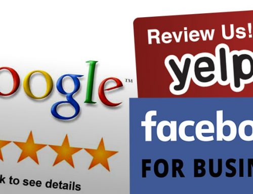 Online Marketing Pains: Restaurant Edition