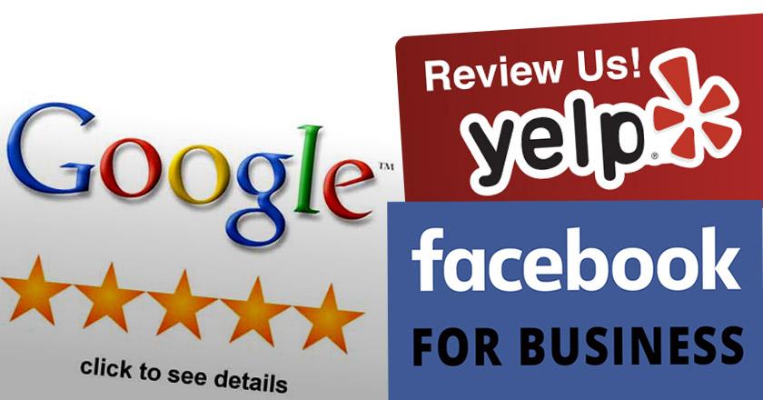online marketing business restaurants