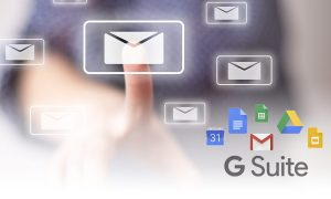 Moving from Gmail to G Suite