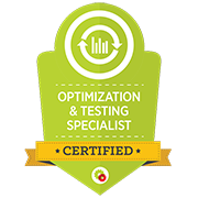 optimization specialist digital marketer