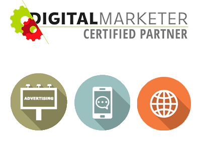 certified digital marketer advertising